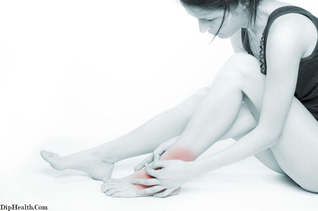 boka ligament fájdalmainak okai milyen területeket masszírozják a térdízületek ízületi gyulladása