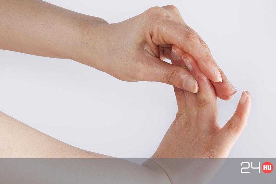 az ujjak interfalangeális ízületei fájnak csípőreuma tünetek kezelése