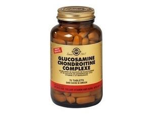 kondroitin glükózamin komplex áttekintésekkel)