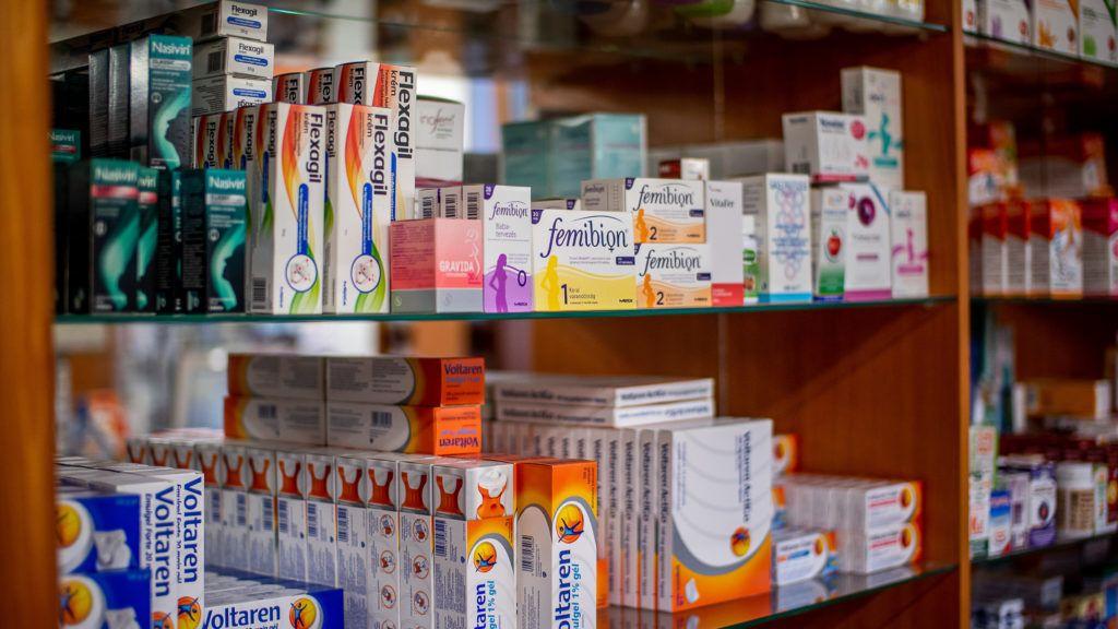 gyógyszerek a térdbe történő bejutáshoz