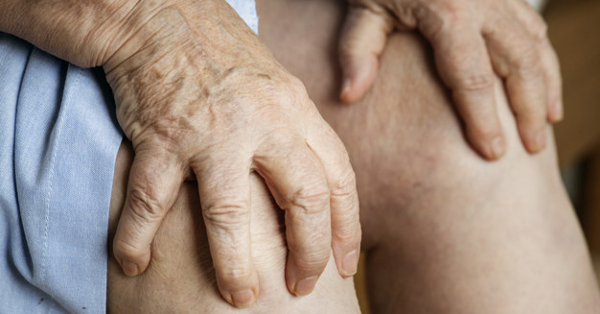 a kéz deformáló artrózisa és kezelése