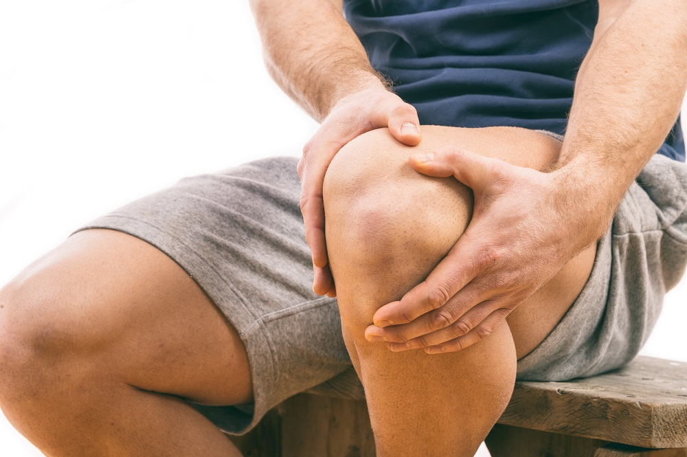 a térd oldalsó ízületeinek kezelése csontritkulás nyaki gélek