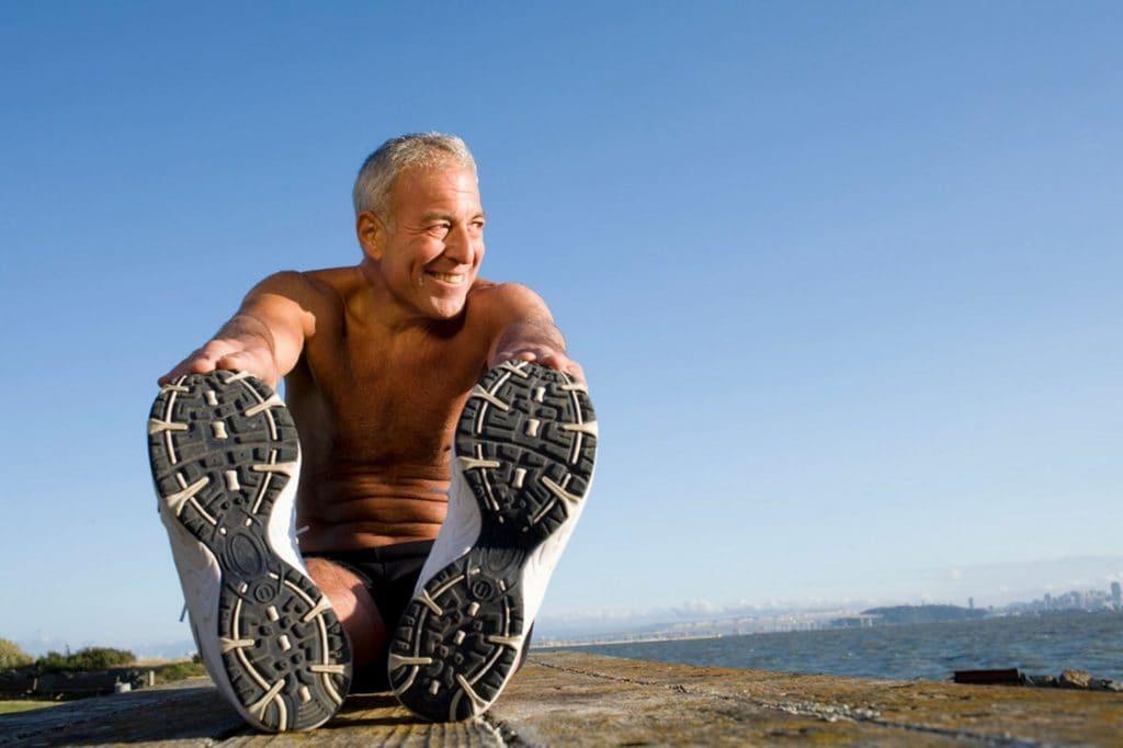 Nem csak az időseket sújtják az ízületi betegségek