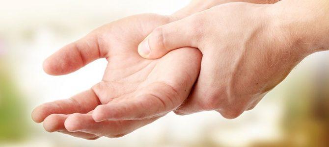 fáj a kéz alkarjának ízületei