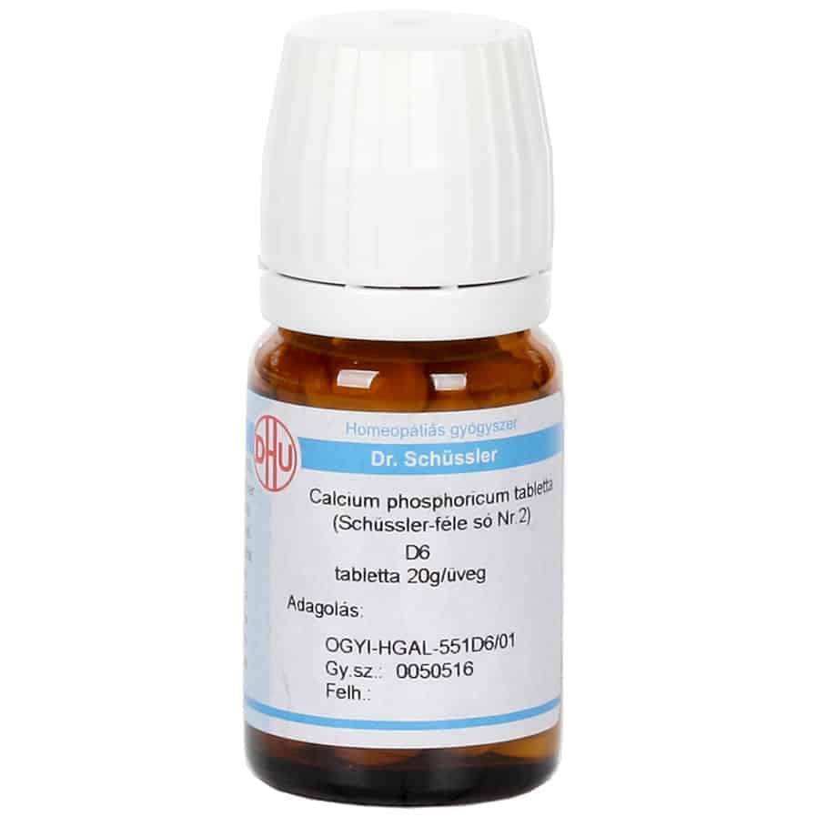 ízületi és csontritkulás homeopátia)