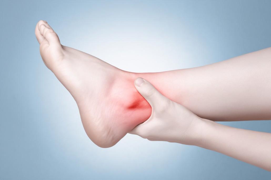 a bokaízület artrózisának és ízületi gyulladásának kezelése)