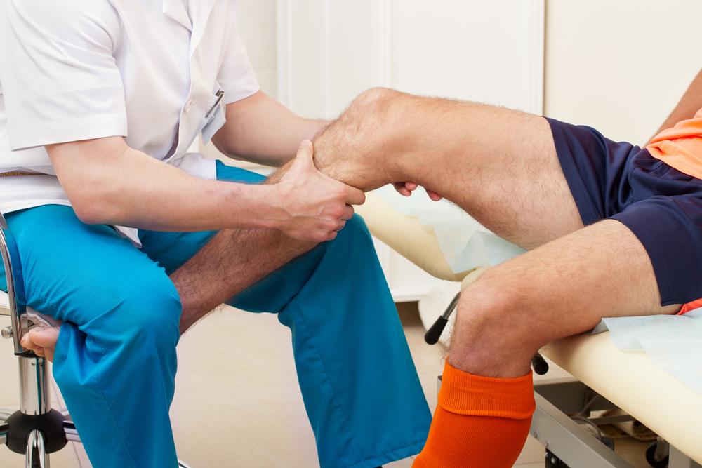 a térd artrózisának kezelésére szolgáló módszerek