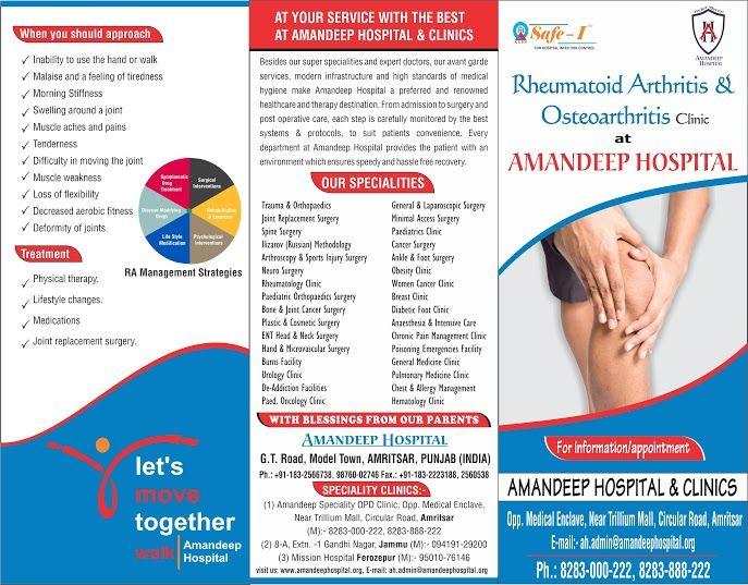 arthritis arthritis clinic)