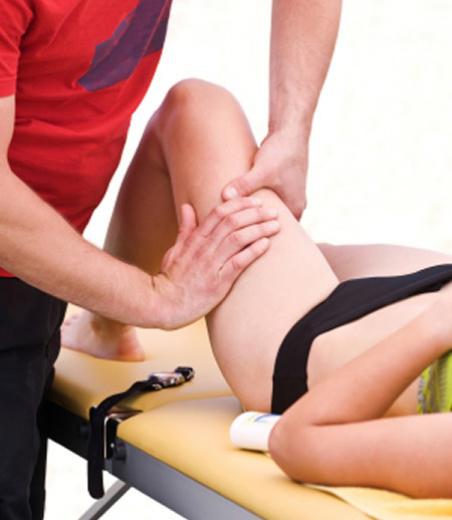 ízületek kezelésének fizioterápiás módszerei)