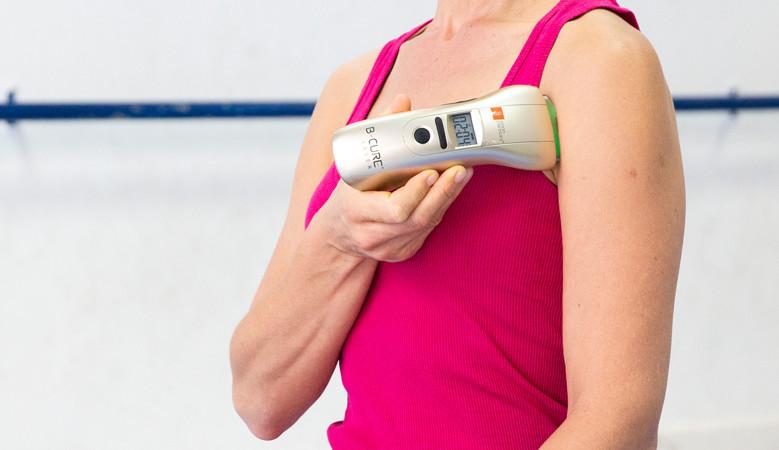 lézer artrózis kezelésére