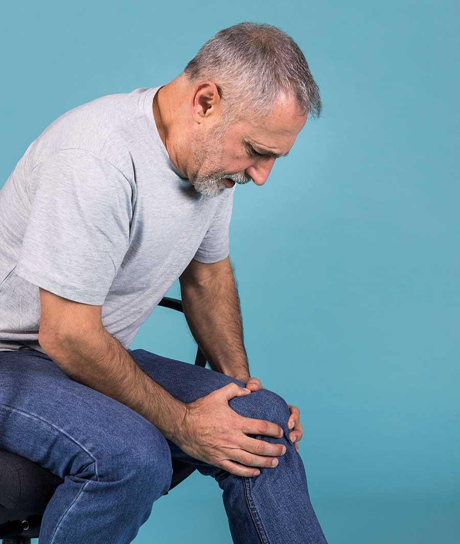 az artrózis leghatékonyabb kezelése boka fertőző ízületi gyulladása