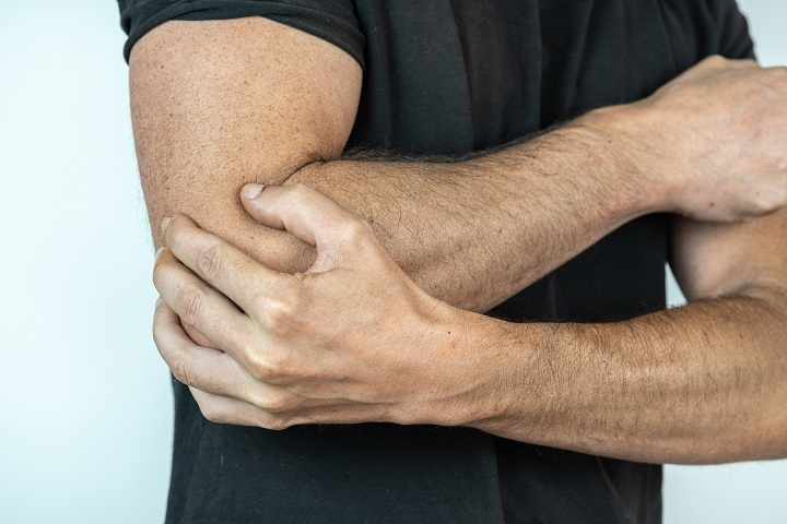 az izmok és ízületek fájdalmát okozó fertőzések