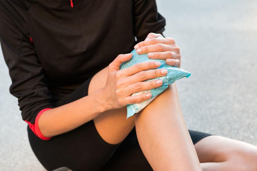 duzzadt ízület térdén futás a bokaízület artrózisával
