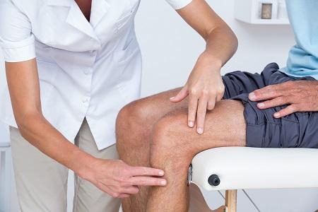 izomfájdalom a térdízület kezelésében fájó izületek
