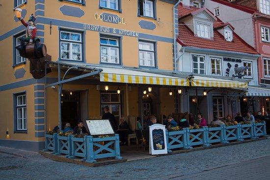 Bemutatjuk a Baltikum Szilícium-völgyét, Rigát, ahol nyaralni is érdemes   Biztosító Magazin