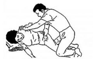 fájdalom a vállízületben a fej elfordításakor a csípő coxarthrosisának kezelésére