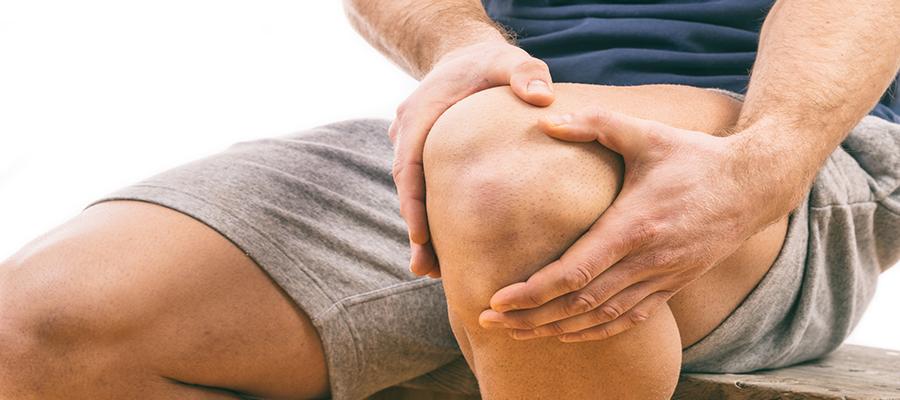 fájó térdízület és fájdalom