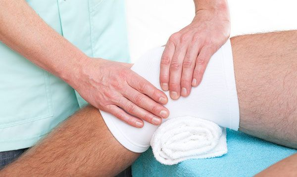 a bokaízület deformáló artrózisa 2-3 fokkal