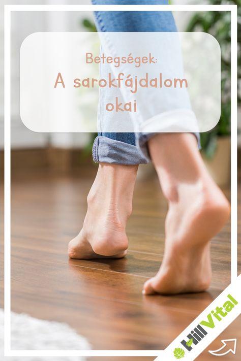 az ízületek lábujjai fájnak
