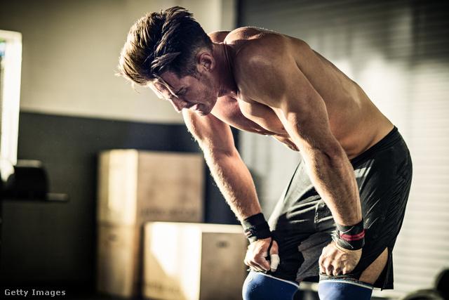 edzés után a könyökízületek fájdalma
