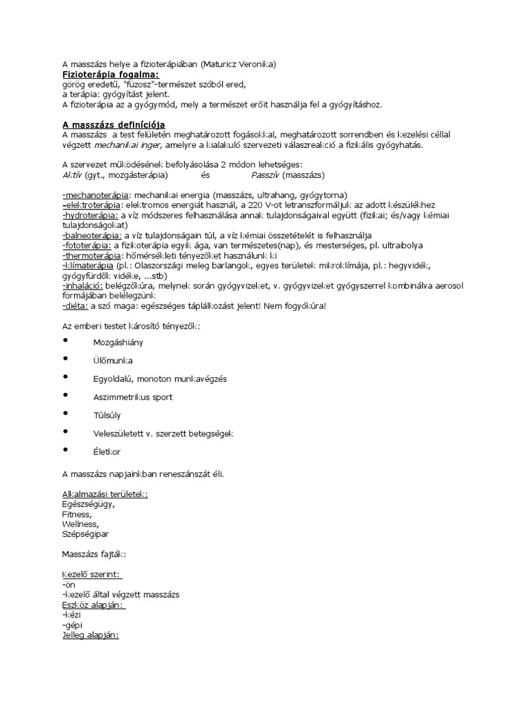 Bemer mágnesterápia - Budai FájdalomKözpont