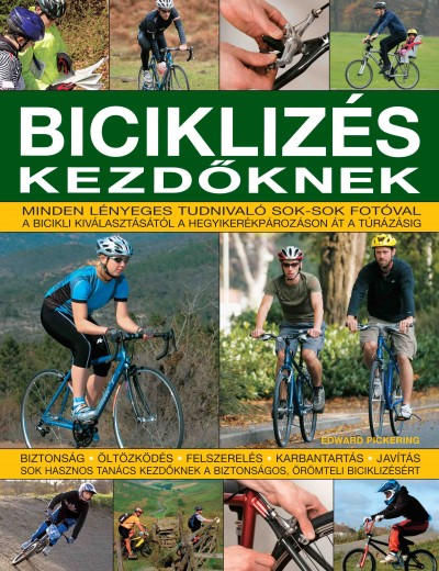 egy kerékpár, hogyan gyógyítja az ízületeket)