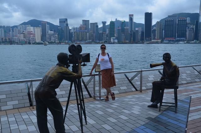 együttes kezelés hong kongban