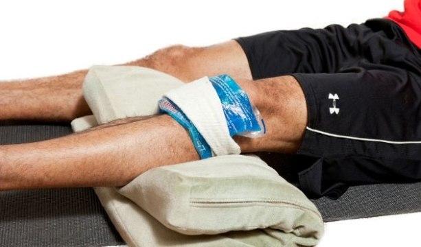 térdízületek ízületi kezelése ózonterápiás kezelés)