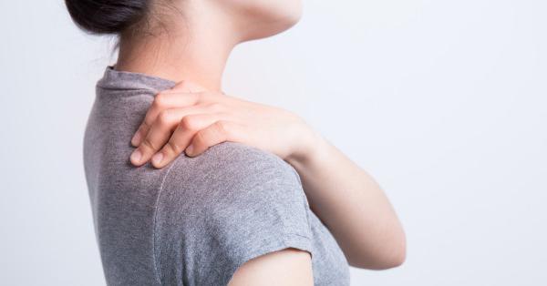 fáj a bal hónalj és az ízületek tirozol izomfájdalom ízületek