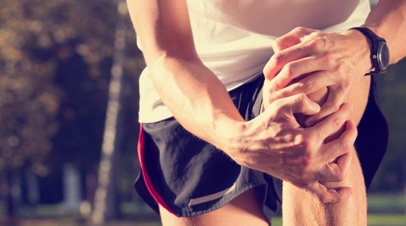 fájdalom a lábak ízületeiben edzés közben)