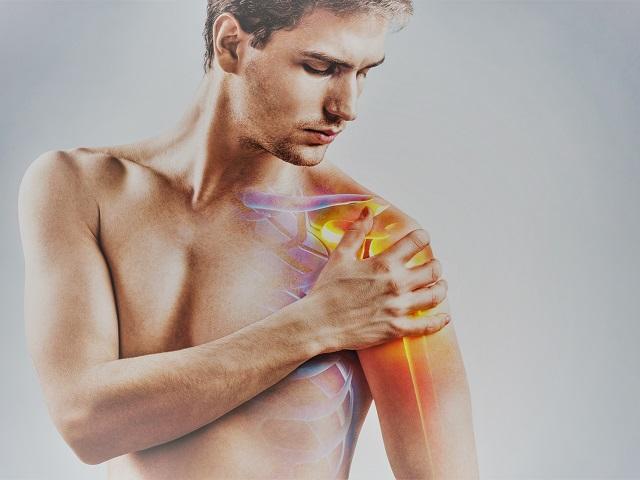 hogyan gyógyítható a vállak ízületi fájdalma