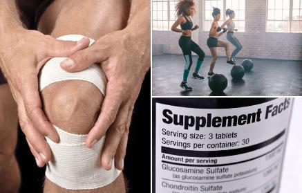 fájdalom a bal térdízületen a tabletták ízületei fájnak