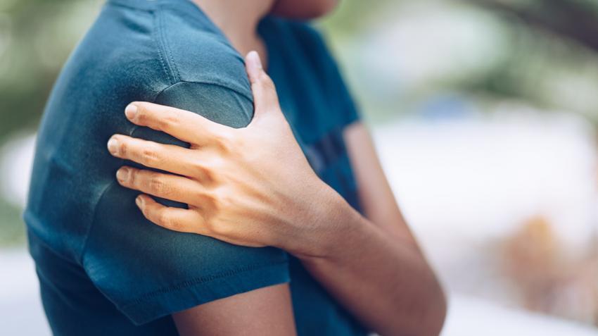 hogyan kenjük fel a vállízület fájdalmát hogyan kezeljük a vállbetegséget