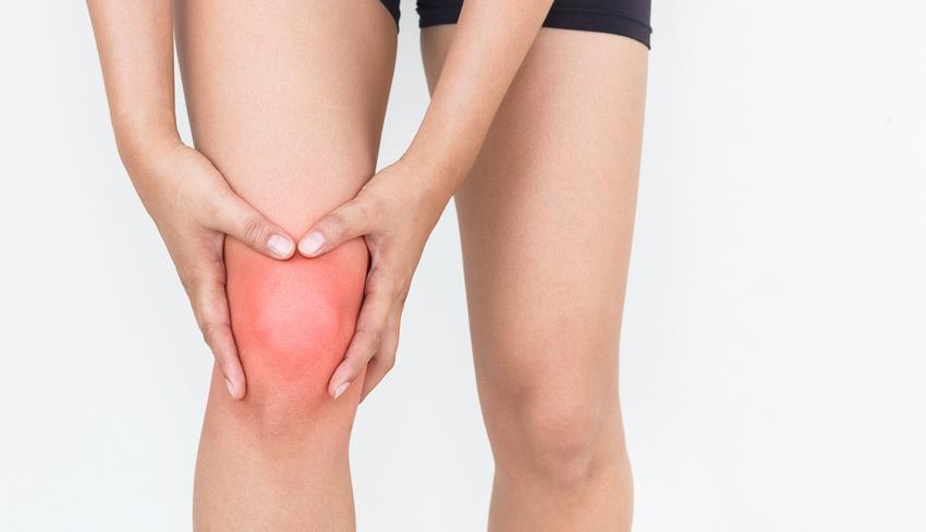 hogyan lehet enyhíteni a fájdalmat az ízületek duzzanatával