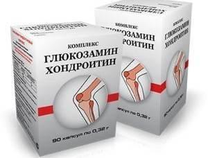 kondroitin komplex glükózaminnal áttekintő ár