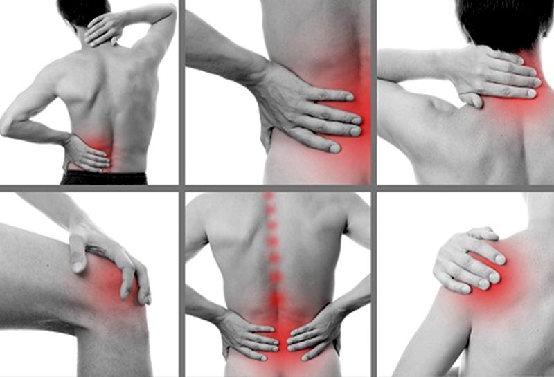 mi lehet ízületi fájdalom az egész test ízületeinek gyulladása