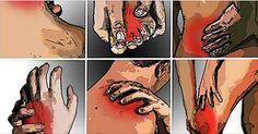 petrezselyem az ízületi fájdalmak miatt