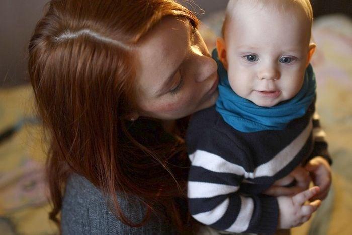 szoptató anya ízületi fájdalom