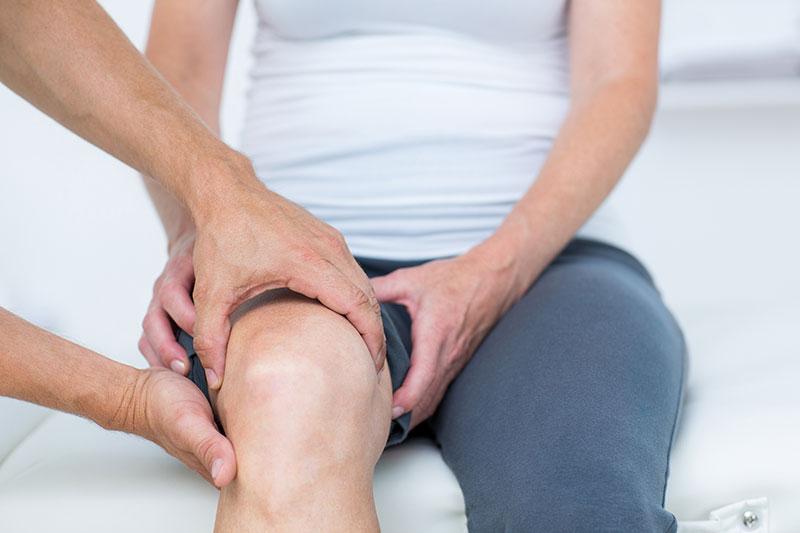 térd sérülések fájdalma téli úszás és ízületi fájdalmak