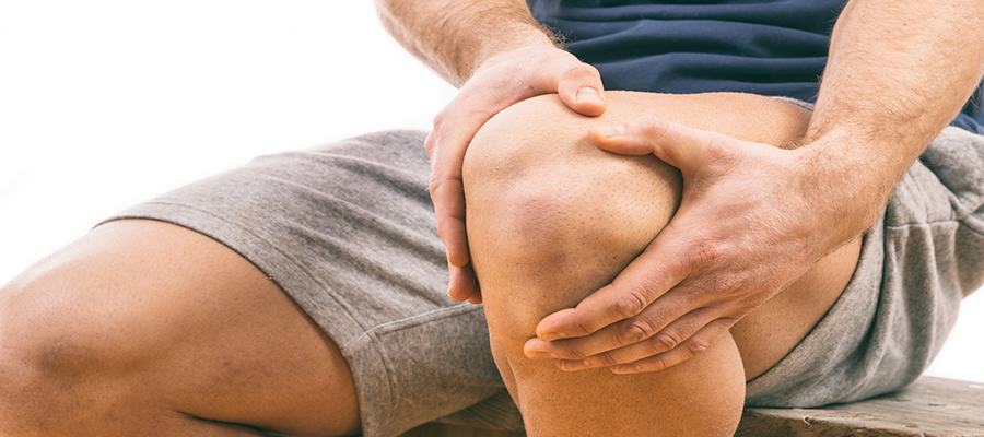 térdfájdalom homeopátia kezelés