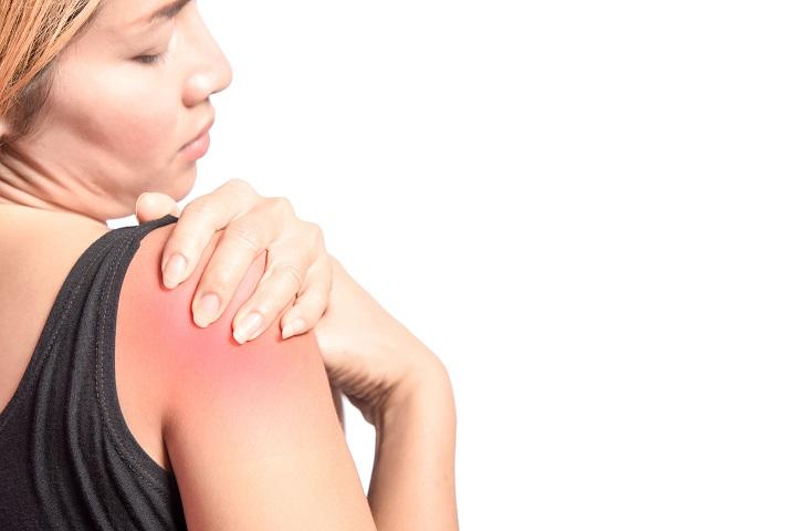 vállízület és nyaki fájdalom