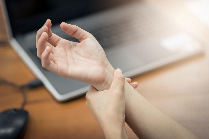 Zsibbad az ujjam: mekkora a baj?