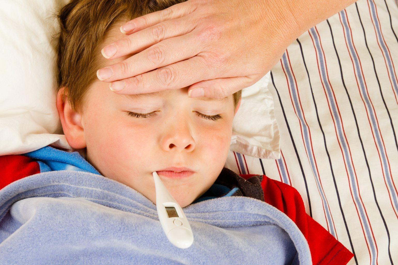 ízületi fájdalom arvi-ban szenvedő gyermekeknél)