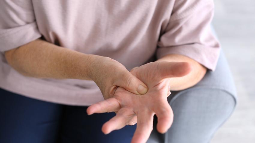 ízületi merevség fájdalom