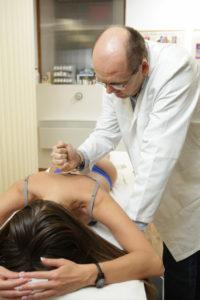 Ízületi fájdalmak – Ortopéd ambulancia