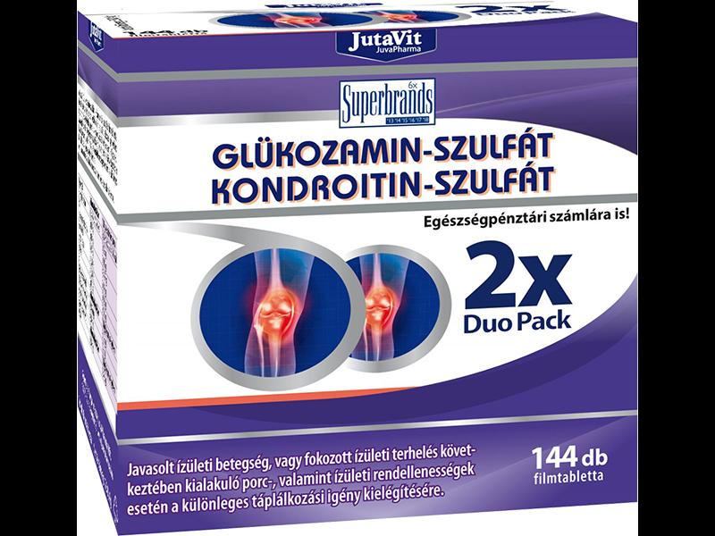 kondroitin msn glükozamin hogyan kezeljük a térdfájdalom fórumát