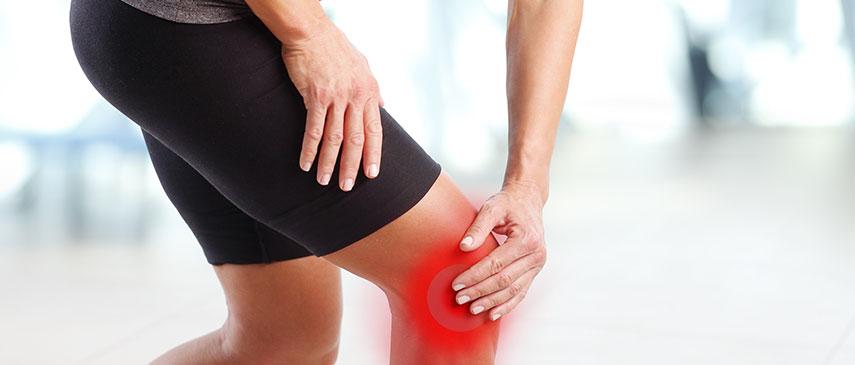 enyhíti a térdízületek ízületeinek fájdalmát az ujj ízülete fáj, ha megnyomják