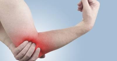 hogyan lehet enyhíteni a könyökízület fájdalmát