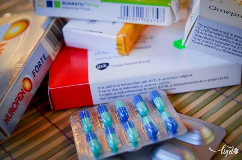 adott gyógyszer ízületek fáj a májat