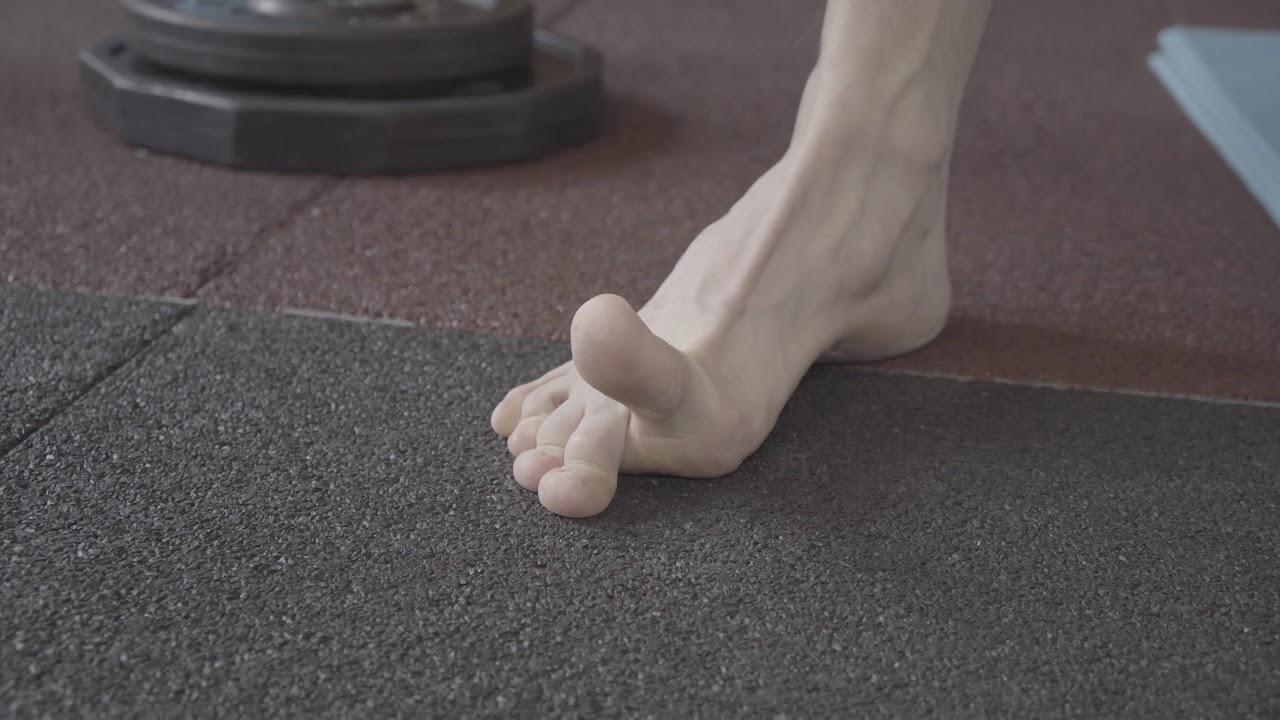 lábujjak ízületi problémái